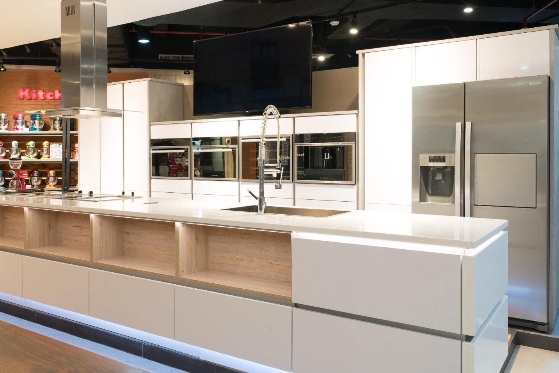 Kitchenart Brand Gallery Ariston Ariston Appliances Supported By Nobilia Kitchen Germany